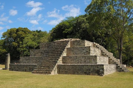 Copan and Quirigua Overnight Trip ...