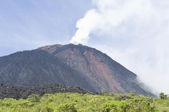 Pacaya Volcano Day Trip from...
