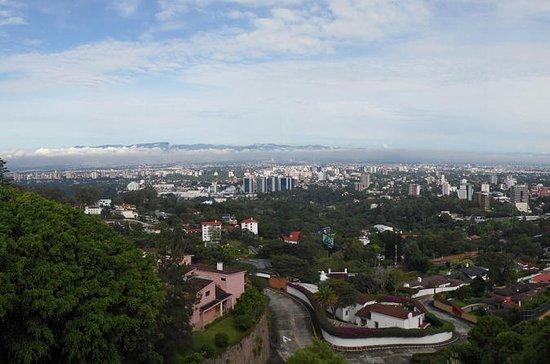 Full-Day Guatemala City Sightseeing...