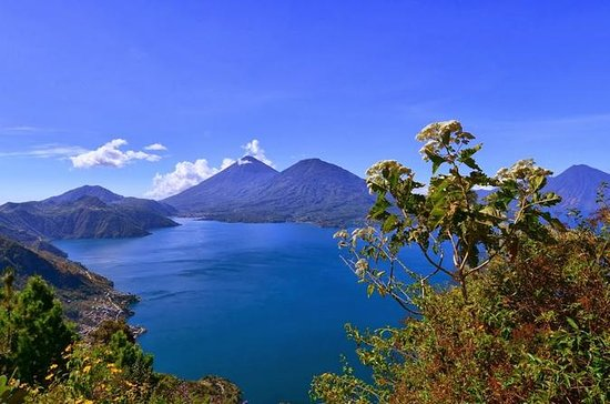 2-Day Chichicastenango and Lake...