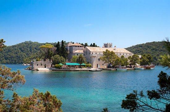 Excursión de un día al Parque Nacional de Krka desde Dubrovnik