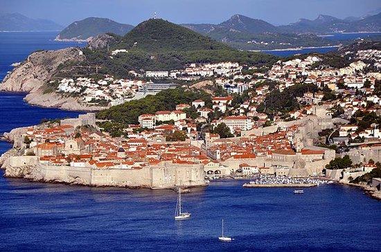 Dalmatian Coast Private Day: Dubrovnik, Konavle Valley, Cavtat