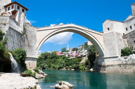 Bosnia and Herzegovina in One Day...
