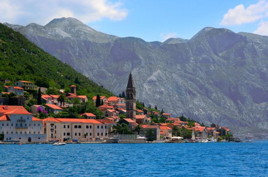 Montenegro Full-Day Trip from...