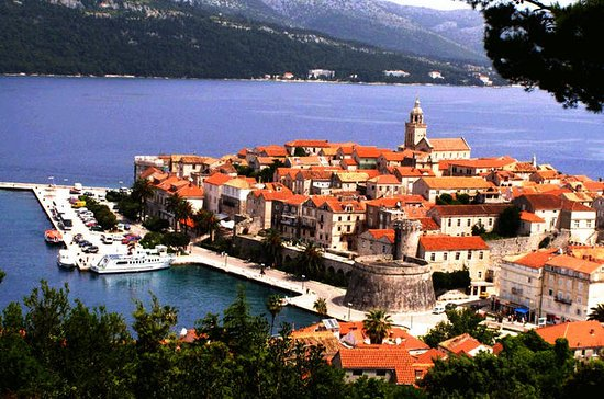 Ston and Korcula Island Day Trip from...