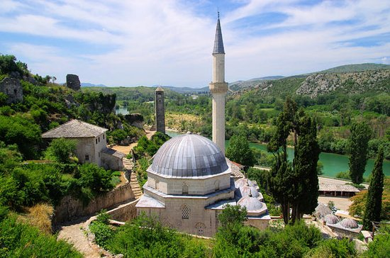 Private Tour: Medjugorje and Mostar ...