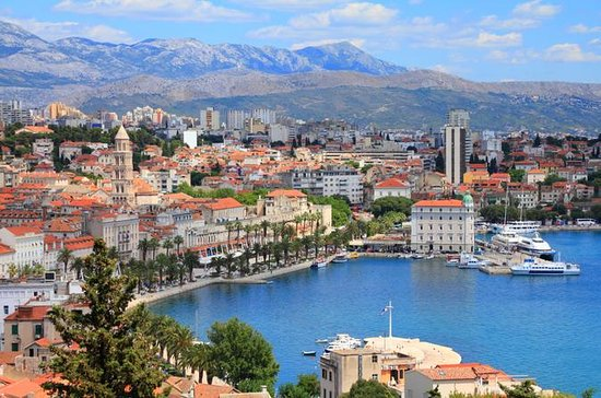 Private Tour: Split Day Trip from ...
