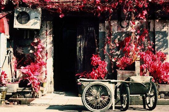 Visita privada a pie de 2 horas por los lugares recónditos de Shanghái