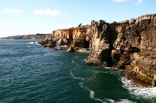Private Tour: Estoril and Cascais Day...