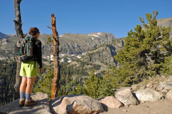 Hiking Adventure Through Colorado's...