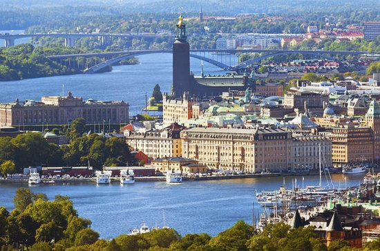 Stockholm Super Saver: City, Vasa...