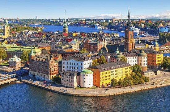 Stockholm Super Saver: Gamla Stan ...