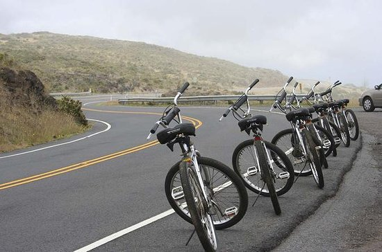 Haleakala Bike and Zipline Adventure...