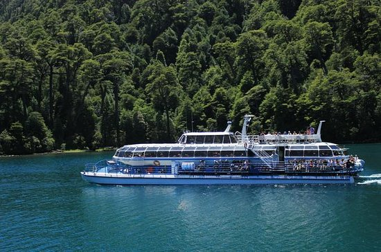 Puerto Blest Sightseeing Cruise and...