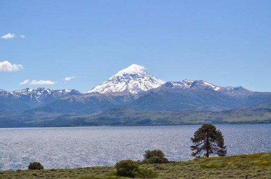 San Martin de los Andes to Lake...