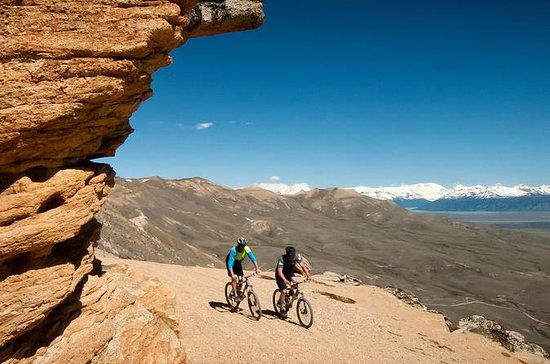 El Calafate Downhill Mountain Biking