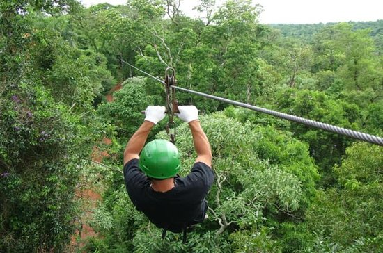 Iguazu Forest Eco-Adventure...