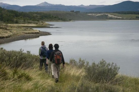 Tierra del Fuego Eco-Adventure ...