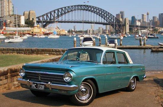 Excursão privada: Veja Sydney como um...