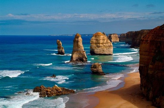 Private Tour: Great Ocean Road from...