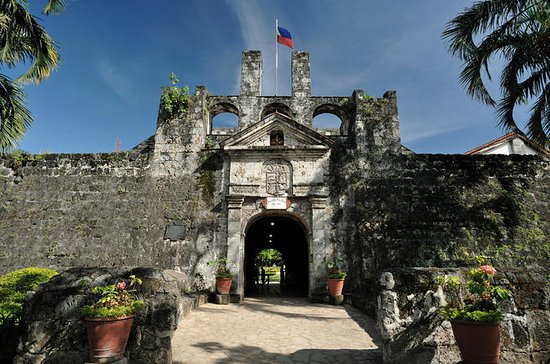 Cebu Historical Tour Including ...
