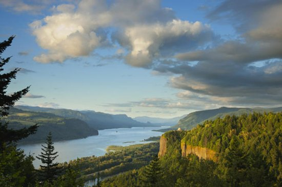 Bike and Hike: Columbia River Gorge...