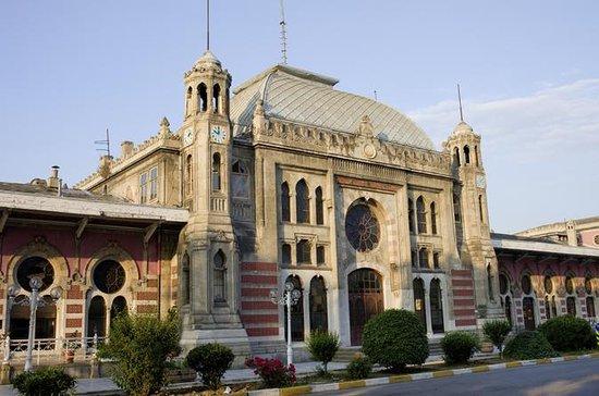Balade Orient Express à Istanbul