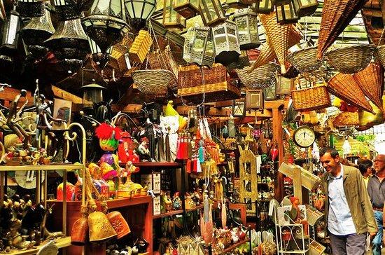 St-Ouen Flea Market: Bargain-Hunting...