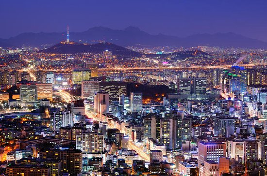 3-Night Seoul Sightseeing and...