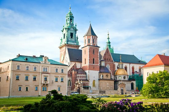 Krakow 3.5-Hour City Highlights Private Tour with Guide