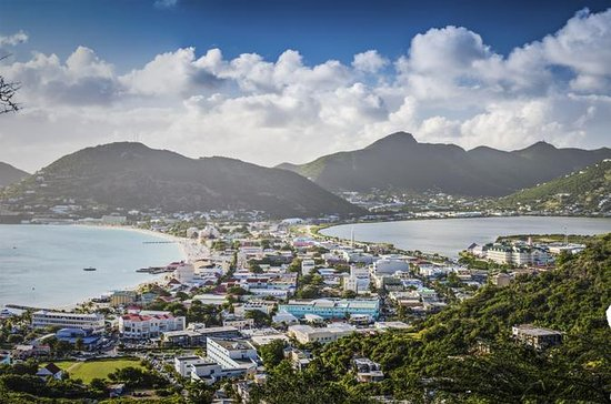 St-Martin and St. Maarten: Dutch and...