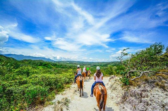 Vida Aventura Park in Guanacaste...