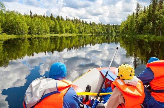 Corobici River Float Tour and Las...