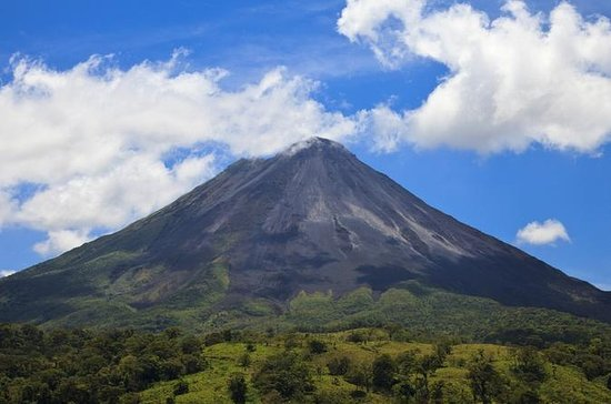 Northwest Costa Rica 9-Day Tour