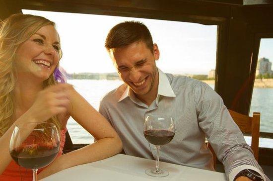 Budapest Wine Tasting Cruise