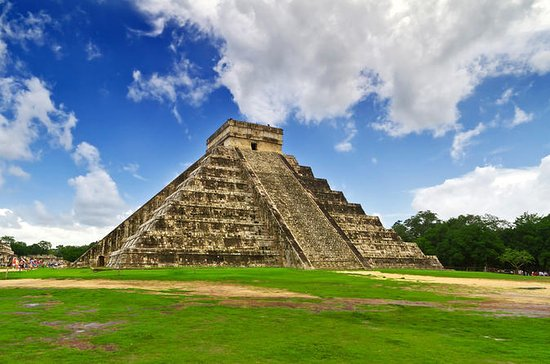 Cancun Combo: Chichen Itza Tour plus
