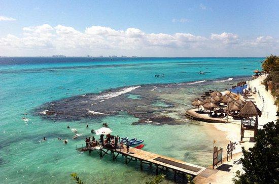 Isla Mujeres Garrafon Natural Reef...