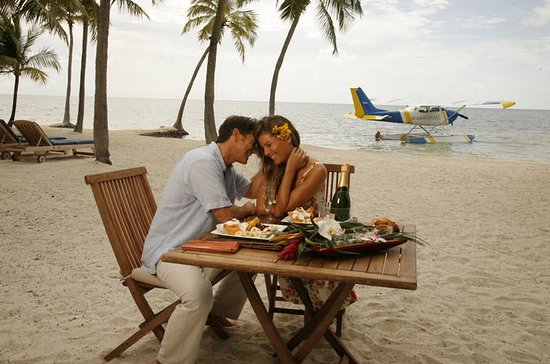 Florida Keys Seaplane Flight for Two...