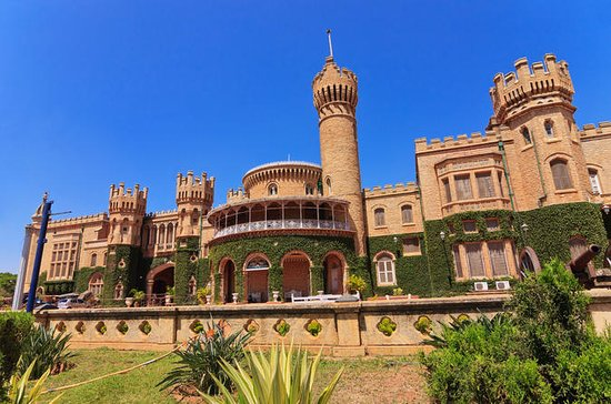 Bangalore Private Palaces Tour...