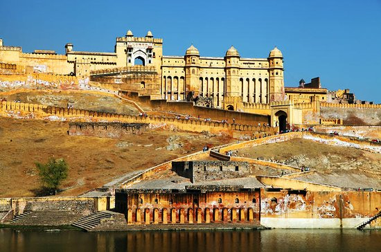 Golden Triangle 6-Day Private Tour...