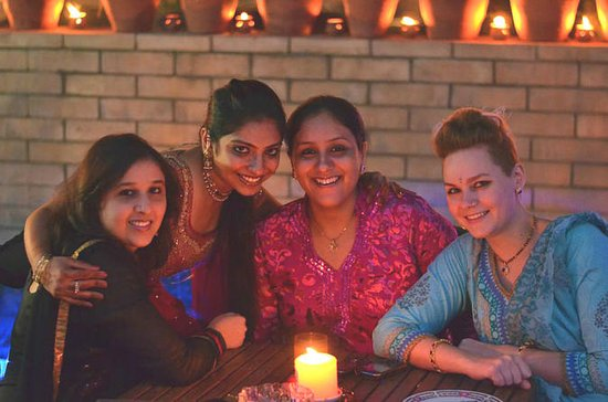 5-Night Diwali Experience and Golden...