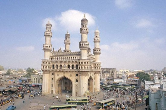 Private Tour Hyderabad City Day