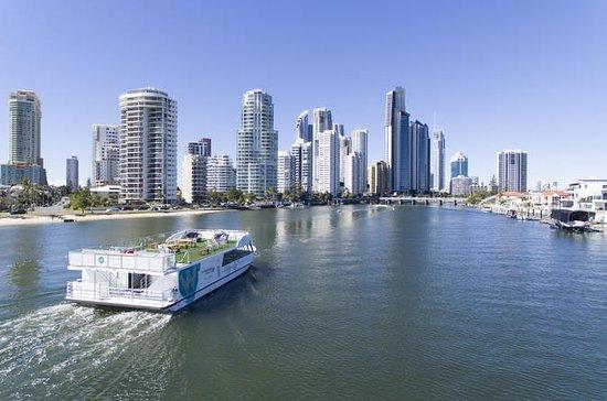 Gold Coast Besichtigungs-Bootsfahrt