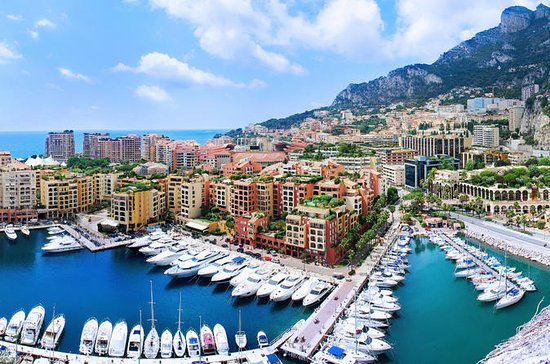 French Riviera Tour from ...