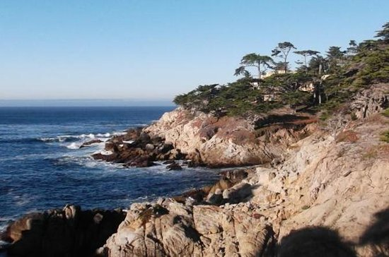 3-dags California Coast Tour: San ...