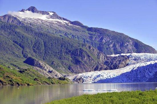 Servicio de ida y vuelta al glaciar...