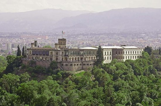 Chapultepec Castle Early Access...