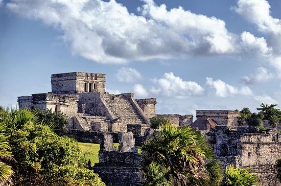 Private Tour: Early Access to Tulum and ...