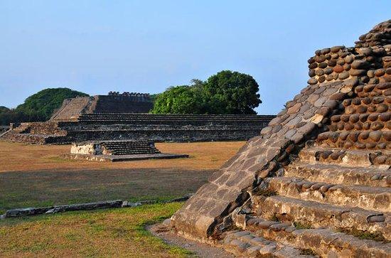 Veracruz-Kombitour: La Antigua...