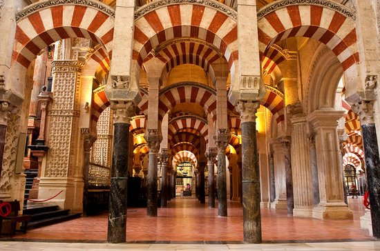Private Tour: Cordoba Day Trip from...